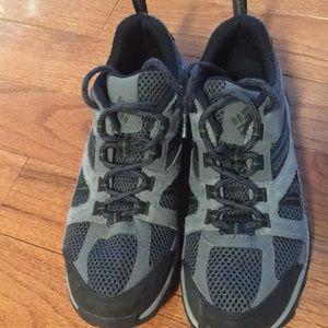 Columbia men's sneakers size 7